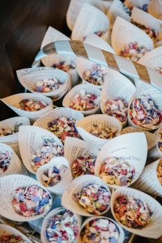 Confetti Trugs (assorted sizes) - from £2
